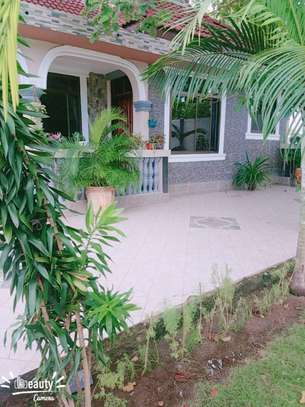 3 bed room big house for rent at mbezi beach image 3