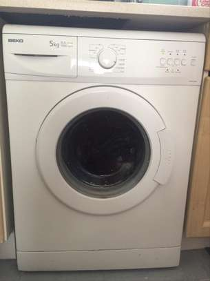 BEKO WASHING MACHINE image 1