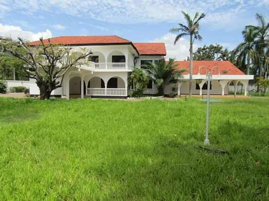 8 Bedrooms Bungalow House for Residential / Commercial Uses in off Oysterbay Ada Estate