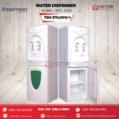 WESTPOINT WATER DISPENSER. WFC3000 image 1