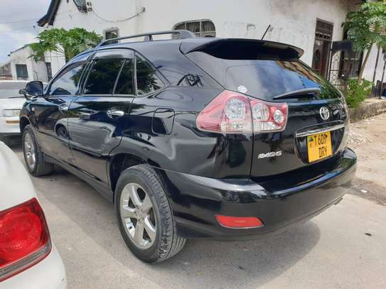 2007 Toyota Harrier image 6