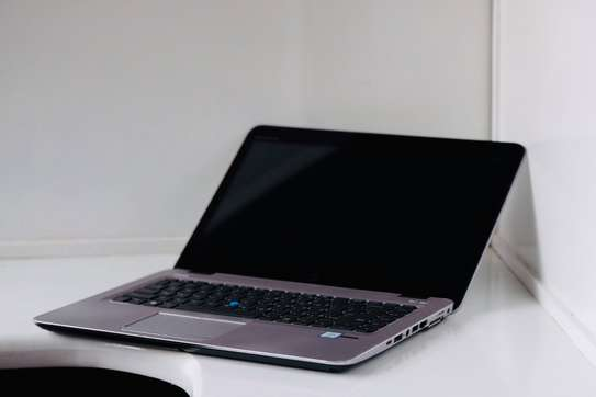 HP ELITEBOOK 840 G3 TOUCH SCREEN image 1
