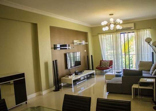 Luxury apart for rent at MASAKI FULLY FURNISHED image 3