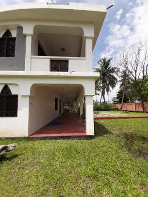 4 Bedrooms (Home) 8 Rooms (Office) House For Rent In Kawe image 10
