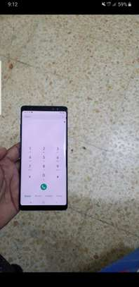 samsung note 8 USED FROM KOREA image 3