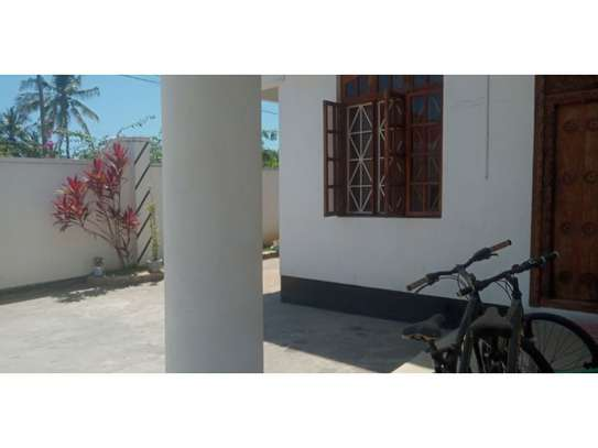 3bed house in the compound along main rd mwaikibaki mikocheni b image 11