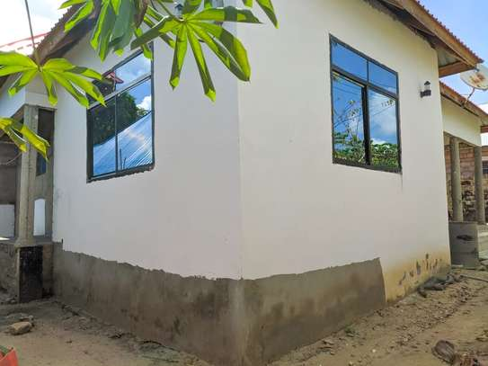 3 bed room house for sale at kigamboni tsh 56milion image 4