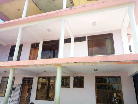 buil plot for rent ideal for hospital, lodge, office at sinza shekilango image 2