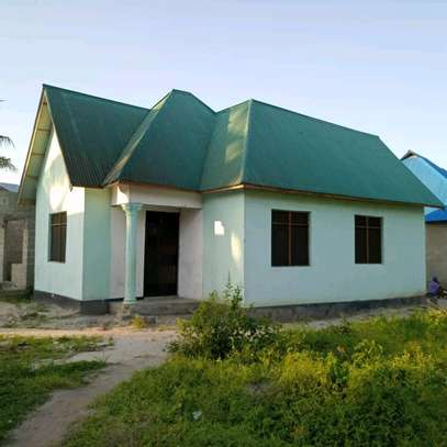 3 bdrms House going cheap at MBAGALA-CHAMAZI image 4