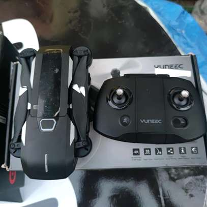 Yuneec Mantis G Foldable Drone with 4K and 1080P HD Stabilized Camera image 1
