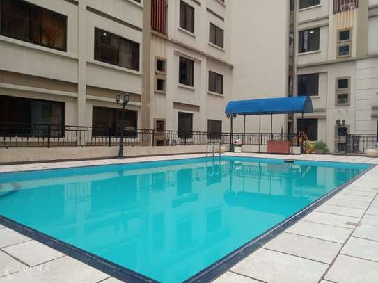 3 Bedrooms furnished  Apartment at Upanga $700pm