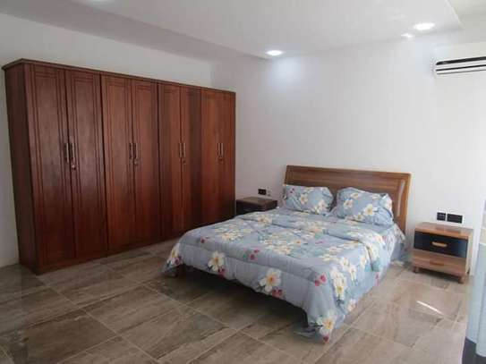 4 Bedrooms Full Furnished Villa House in Masaki image 11