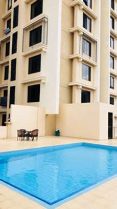 4 Bedroom Apartment Fully Furnished in Upanga and City Center