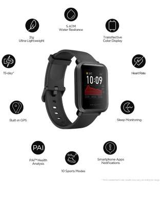 Amazfit Bip S Smart Watch image 3