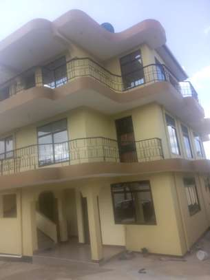 3 Bdrm Apartment  in Mbezi 500,000