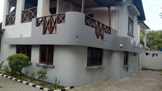 4 BEDROOM HOUSE FOR RENT IN KINONDONI VIJANA