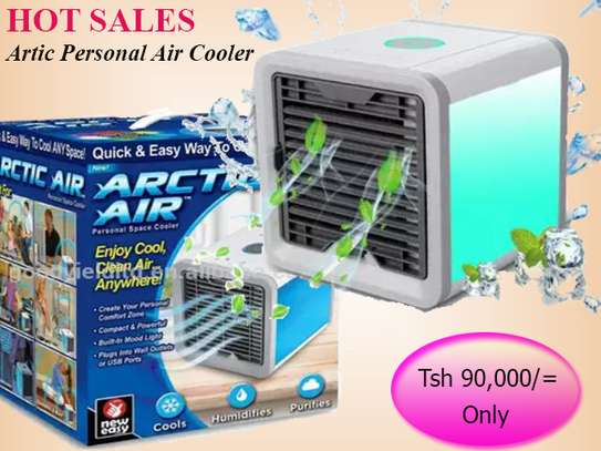 Mini Air Conditioner, AC (Personal Air Cooler)