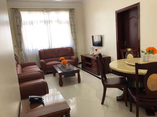 Fully Furnished 2 Bedroom Apartment for rent image 1