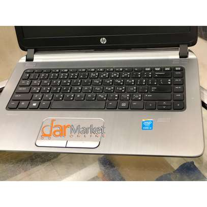 Hp probook 440 touch screan image 2