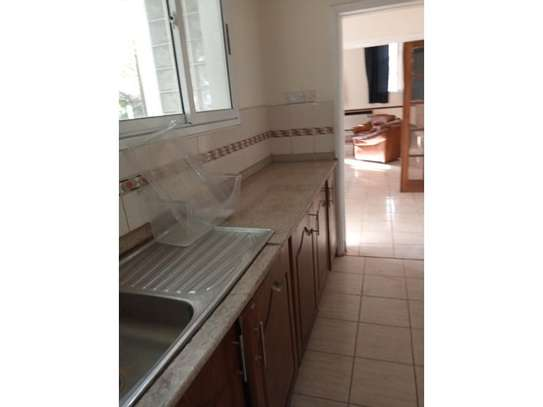 3bed furnished  apartment at mikocheni $600pm image 2