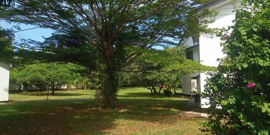 5 Bedroom with pool to lease at Masaki, Dar es Salaam