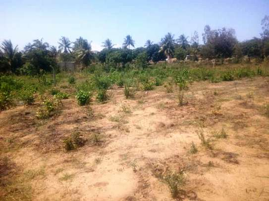 4 Plain Plots for sale at Goba-Madale road image 4