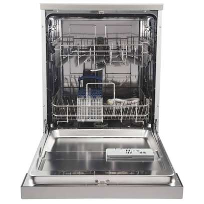 HISENSE DISH WASHER 12PLACES - STAINLESS STEEL image 3