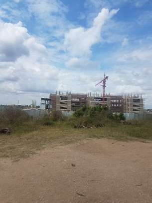 Plot for sale at mbezi near new bus stop image 2