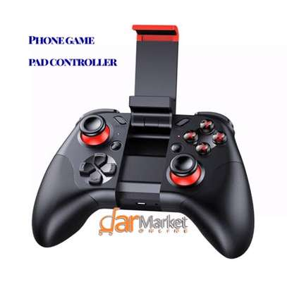 Mobile game controller image 2