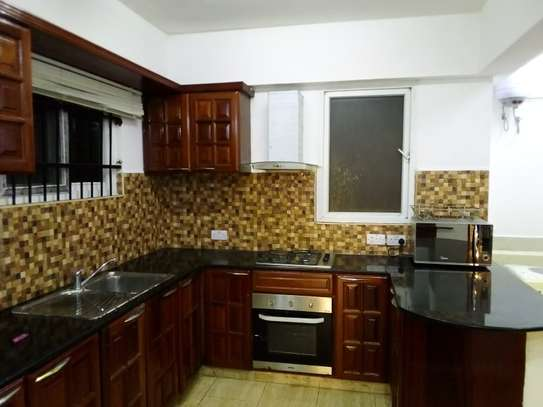SPECIOUS FULLY FURNISHED APARTMENT FOR RENT AT UPANGA