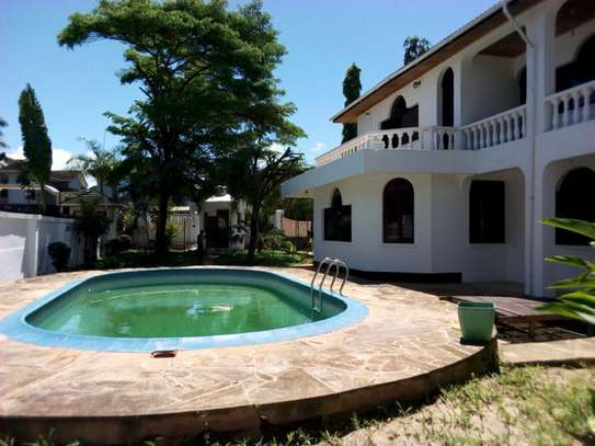 5bed house at mikocheni $2500pm image 15