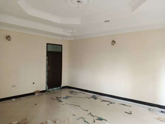 Two Bedrooms Apartment House at Kimara Korogwe image 12