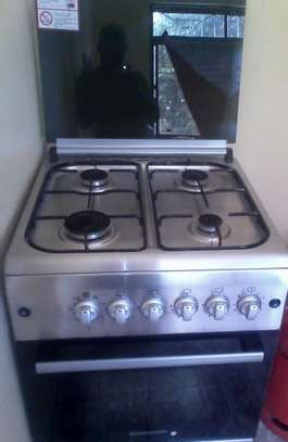 wesstpoint stove/cooker image 1