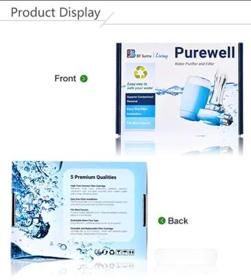 PureWell Water Purifier & Filter image 6
