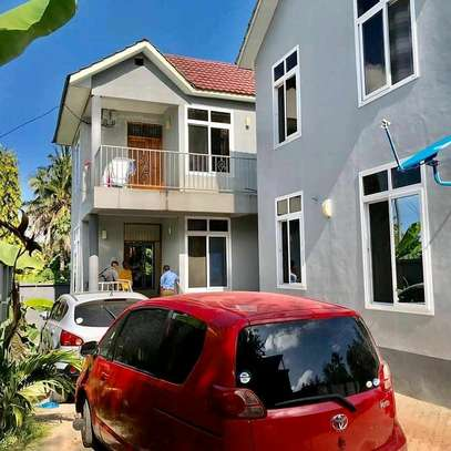 2 Bedroom Apartment Mbezi Beach image 1
