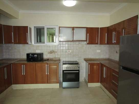 3 Bedrooms Full Furnished Ocean View Apartments in Kisutu Posta image 3