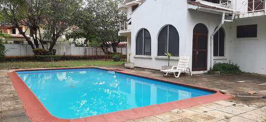 4 Bedrooms Large House For Rent In Oysterbay image 2