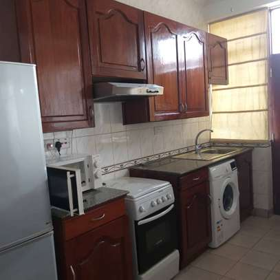 2 Bedroom fully furnished at Mikocheni image 5