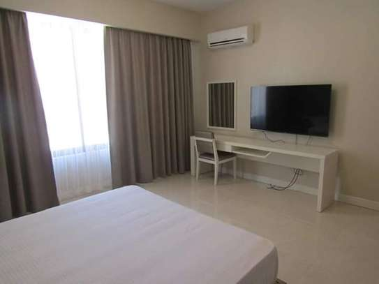 2 & 4 Bedrooms Luxury Full Furnished Apartments at Masaki image 7