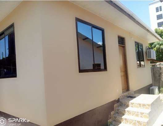 1 Bdrm House at Mikocheni B image 1