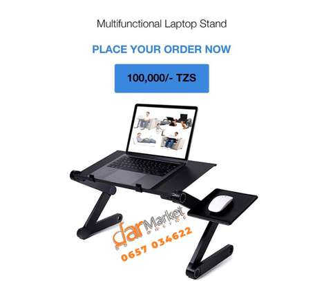 laptop table /mult function image 1