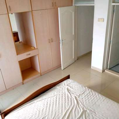 APARTMENT FOR RENT ( FURNISHED) image 6
