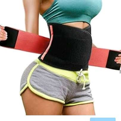 Classic bodyshapers and slimming belt