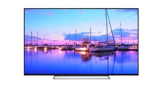 Toshiba  65 inch 4K Ultra HD HDR Smart LED TV