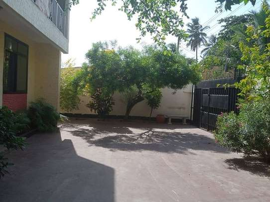 STAND ALONE HOUSE FOR RENT  - MSASANI BEACH image 6