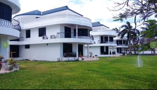 4 Bdrm Town House at Kawe for rent