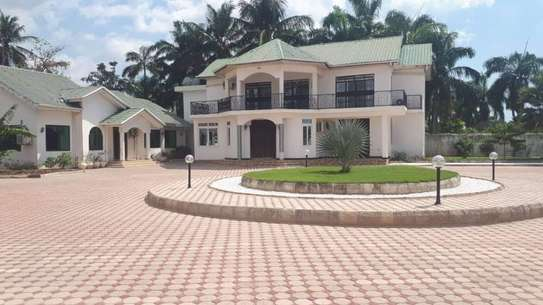 4bed house  with big compound   2 acres at bahari beach i deal fot ngos or big diplomatic familly image 5