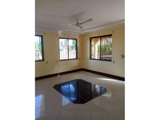 2bed house in the compound  at kimara mwisho tsh 360,000 image 4