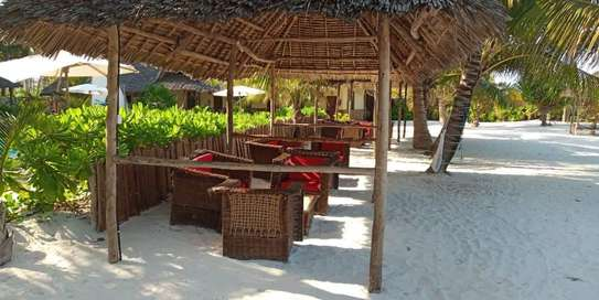 12 Bedrooms Beach Lodge in - Zanzibar Island image 6