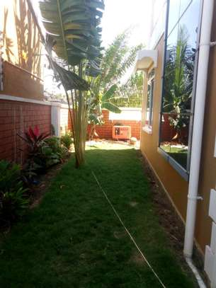 AN EXECUTIVE STANDALONE HOUSE AT MBEZI BEACH NEAR SHOPPERS PLAZA AND NEAR MAIN ROAD TOO is for rent image 3